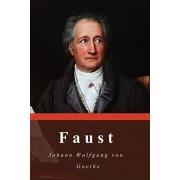 Faust, Paperback/Johann Wolfgang Von Goethe
