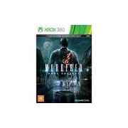 Game - Murdered: Soul Suspect - XBOX 360