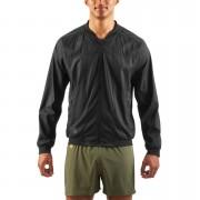 Skins Activewear Men's Vayder Bomber Jacket - Black - XL - Black