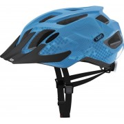Abus MountX - Kinderhelm - S (50-54cm) - CarribeanBlue