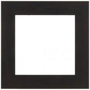 ArtToFrames 9x9 / 9 x 9 Picture Frame Espresso Walnut 2'' Wide (WOMFRBW74)