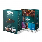 Sky NOW TV Smart Stick - Cinema, serie TV o intrattenimento