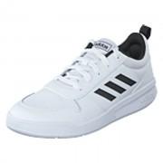 adidas Sport Performance Tensaur K Ftwr White/core Black/ftwr Whi, Shoes, vit, UK 5,5