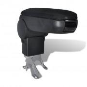 vidaXL Подлакътник за VW Golf 4, VW Bora, VW New Beetle