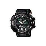 Relógio Casio Masculino G-shock Gravity Defier Gw-a1100-1a3dr