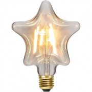 Star Trading Dekoration LED filament E27 Stjärna 353-91 Replace: N/A