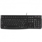 Клавиатура Logitech Keyboard K120 for Business Bulgarian layout - 920-002644