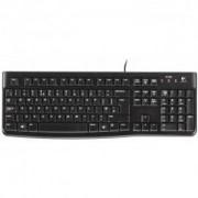 Клавиатура Logitech Keyboard K120 for Business Bulgarian layout - 920-002644