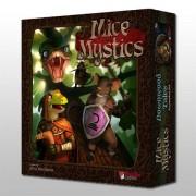 Mice and Mystics Downwood Tales