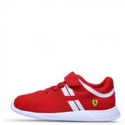 Puma F116 Ferrari PS red