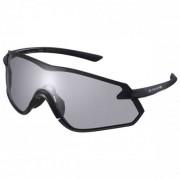 Shimano Cykelglasögon Shimano S-Phyre X metallic svart fotokromatisk sva