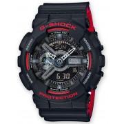 Ceas barbatesc Casio GA-110HR-1AER G-Shock 51mm 20ATM