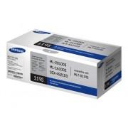 Samsung Tóner Tambor Original SAMSUNG MLT-D119S Negro compatible con ML-1610/ML-2010/ML-2510/ML-2570/ML-2571/SCX-4321/SCX-4521