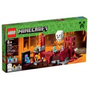 LEGO Minecraft, Fortareata din Nether 21122