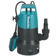 Pompa submersibila pentru apa murdara 400 W 8.400 l h MAKITA