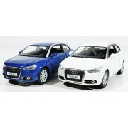 AUDI A1 - 2 Combo Metal Car(Pull Back Action)