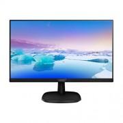 24'' LED Philips 243V7QDSB-FHD,IPS,DVI,HDMI