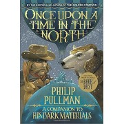 Once Upon a Time in the North: His Dark Materials, Paperback