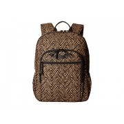 Vera Bradley Campus Backpack Zebra