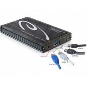 2.5 külső ház SATA HDD > Multiport USB 3.0