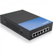 Linksys LRT214 - Linksys Small Business VPN Gigabit Router