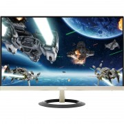 """Monitor ASUS VZ279Q 27"""" FHD, IPS, LED, 5 ms, HDMI, D-SUB, DP, Speakers, Black + Icicle gold"""