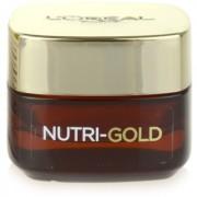 L'Oréal Paris Nutri-Gold crema nutritiva para contorno de ojos 15 ml