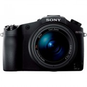 Sony Cyber-Shot DSC-RX10M2 Bridge Kamera, 20,2 Megapixel, 8,3x opt. Zoom, 7,5 cm (3 Zoll) Display
