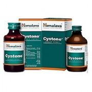 Himalaya Cystone Syrup (100ML) (PACK OF 2)