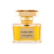 Jean Patou Sublime eau de parfum 30 ml donna