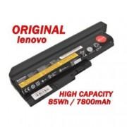 Батерия (оригинална) IBM Lenovo Thinkpad T60, съвместима с R60/R61/T61/Z60/Z61 (без 14.1), 9cell, 10.8V
