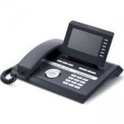 Телефон Unify, Siemens OpenStage 40 V3, Черен, L30250-F600-C247