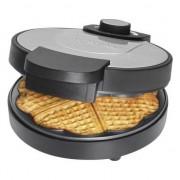 Aparat waffles Bomann WA 1365 CB Negru - Otel Inoxidabil