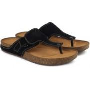 Clarks Rosilla Dover Black Sde Slippers
