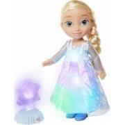 Papusa Disney Elsa si Aurora Boreala