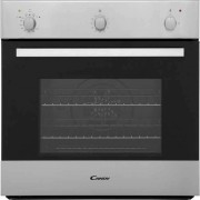 Candy OVG505/3X Built In Gas Single Oven - Stainless Steel - A+ Rated