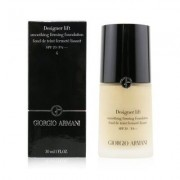 Giorgio Armani-Designer Lift Smoothing Firming Foundation SPF20 - # 4-30ml/1oz