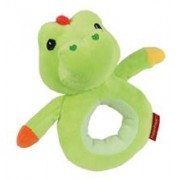 Happy People Grip Toy Crocodile Plush