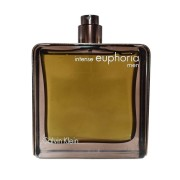 CK Euphoria for men Intense – Calvin Klein 100 ml EDT Campione Originale (NO TAPPO)