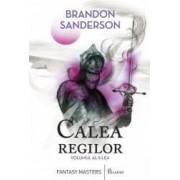 Calea regilor Vol.2 - Brandon Sanderson