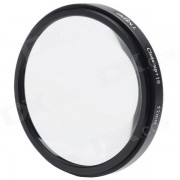 Filtro de lente de camara macro-efecto premium 10X (52 mm)