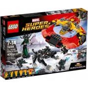 Lego Klocki konstrukcyjne Marvel Super Heroes Thor 76084