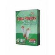 Plasturi pentru detoxifiere 10buc AMEDSSON