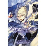 Seraph of the End, Volume 2: Vampire Reign