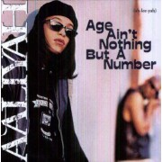 Aaliyah - Age Ain't Nothing But A Number (0828765355520) (1 CD)