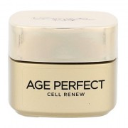 L´Oréal Paris Age Perfect Cell Renew crema per il viso contro le rughe SPF15 50 ml