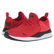 PUMA Pacer Next Cage High Risk RedPuma Black