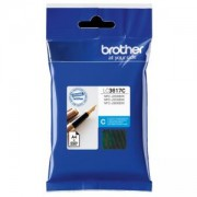 Мастилена касета Brother LC-3617 Cyan Ink Cartridge for MFC-J2330DW/J3530DW/J3930DW, LC3617C