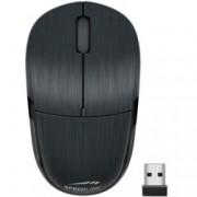 Мишка Speedlink JIXSTER, оптична (1400dpi), безжична, USB, черна