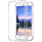 Skin OEM Ultraslim Pentru Samsung Galaxy S7 Active Transparent